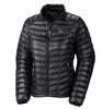 Mountain Hardwear Womens Ghost Whisperer Down Jacket Black (Close Out)