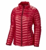 Mountain Hardwear Womens Ghost Whisperer Down Jacket Bright Rose