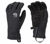 Mountain Hardwear Womens Gravity Glove Black