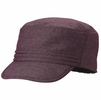 Mountain Hardwear Womens Janetty Brigade Hat Heather Purple (Close Out)