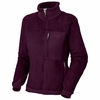 Mountain Hardwear Monkey Woman Jacket Black Cherry