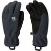 Mountain Hardwear Womens Perignon Glove Black (Close Out)