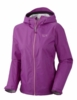 Mountain Hardwear Womens Plasmic Jacket Berry Jam (Close Out)