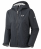 Mountain Hardwear Womens Plasmic Jacket Black (Spring 2014)