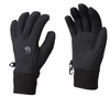 Mountain Hardwear Womens Stimulus Glove Black (Close Out)