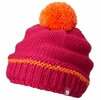 Mountain Hardwear Womens Sweet Ride Beanie Haute Pink (Close Out)