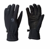 Mountain Hardwear Womens Torsion Insulated Glove Black/ Black