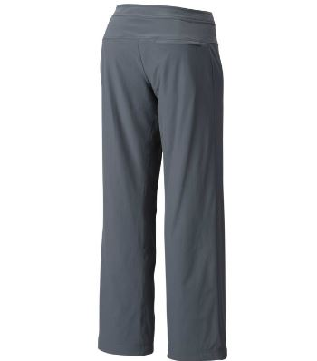 Mountain Hardwear Womens Yumalina Pant Graphite