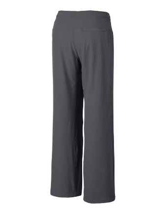 "Mountain Hardwear Womens Yumalina Pant 30"" Inseam Graphite (Autumn 2013)"