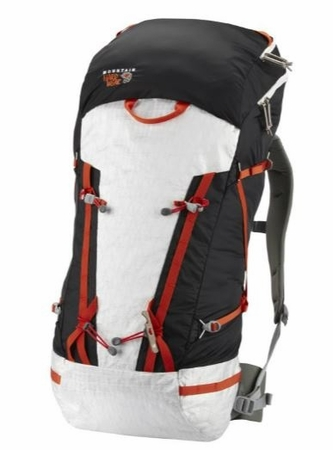 Mountain Hardwear SummitRocket 40 Backpack Black (Close Out)