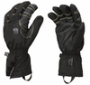 Mountain Hardwear Womens Epic Glove Black (Close Out)