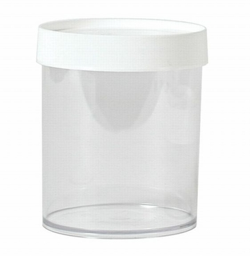 Nalgene Clear Jar 16oz