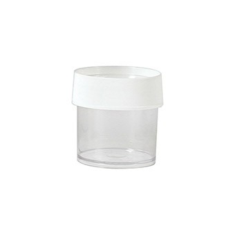Nalgene Clear Jar 4oz