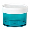Nalgene Glacier Blue Jar 16oz