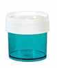 Nalgene Glacier Blue Jar 4oz