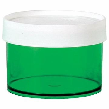 Nalgene Meadow Green Jar 4oz