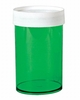 Nalgene Meadow Green Jar 8oz