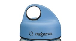 Nalgene N-Gen Replacement Lid Blue