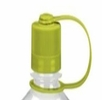 Nalgene Narrow Mouth Loop-Top Replacement Lid Lime Green