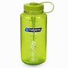 Nalgene Tritan 32 oz. Wide Mouth Bottle | BPA Free Green