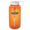 Nalgene Tritan 32 oz. Wide Mouth Bottle | BPA Free Orange