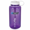 Nalgene Tritan 32 oz. Wide Mouth Bottle | BPA Free Purple