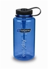 Nalgene Tritan 32 oz. Wide Mouth Bottle | BPA Free Slate Blue