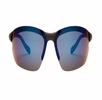 Native Dash XP Asphalt Polarized Blue Reflex