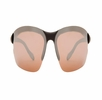 Native Dash XP Asphalt Polarized Copper Reflex