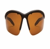 Native Hardtop XP Asphalt Polarized Brown
