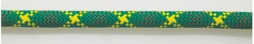 New England Apex 10.5mm X 60m STD Green/ Yellow