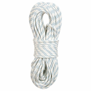 "New England Ropes KM III 5/8""X300' White"