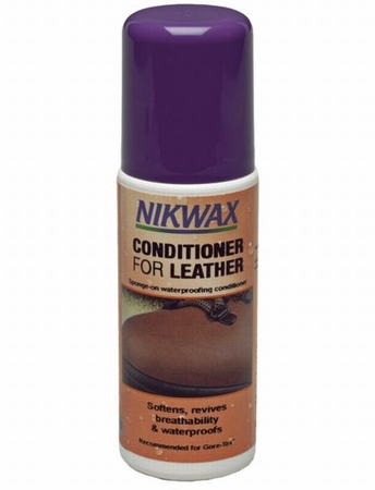 Nikwax Conditioner for Leather Footwear