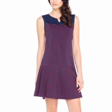 Lole Womens Arleta Dress Blueberry 2 Tone (Spring 2015)