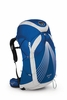 Ospery Exos 58 Pacific Blue