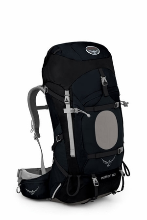 Osprey Aether 60 Midnight Blue