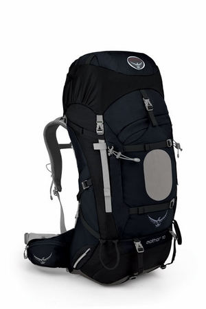 Osprey Aether 70 Midnight Blue M