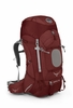 Osprey Aether 85 Arroyo Red L