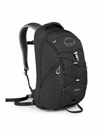 Osprey Axis Black (close out)