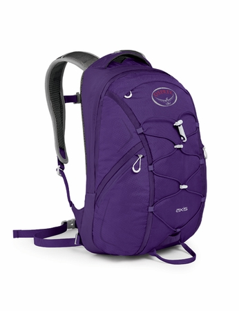 Osprey Axis Prince Purple