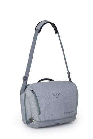 Osprey Beta Grey Herringbone