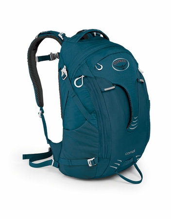 Osprey Comet Ice Blue