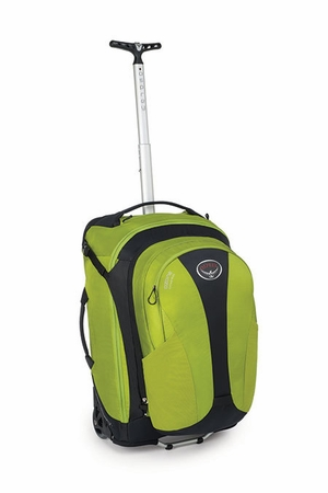 "Osprey Ozone Convertible 22"" Light Green"