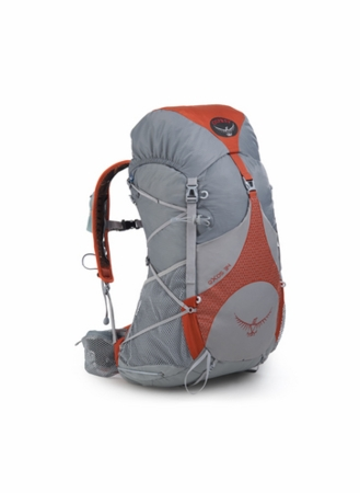 Osprey Exos 34 Ember Orange (Past Season)