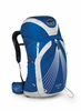 Osprey Exos 48 Pacific Blue