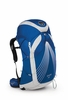 Osprey Exos 58 Pacific Blue