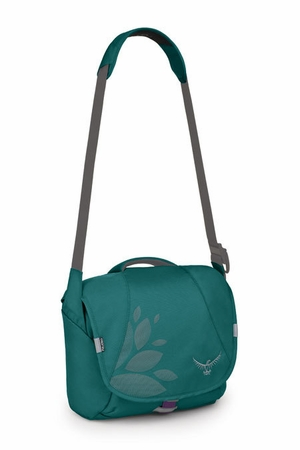 Osprey Flap Jill Mini Teal Blue