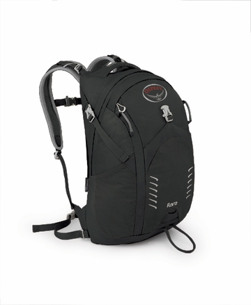 Osprey Flare Black (Close Out)