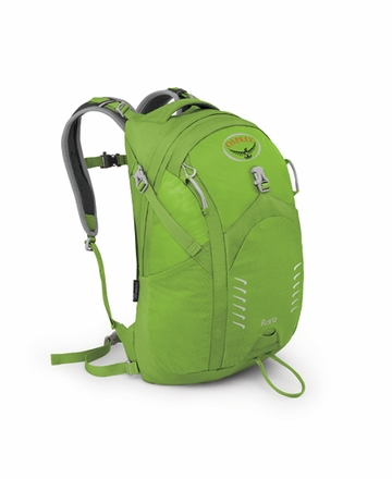 Osprey Flare Snappy Green