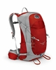 Osprey Kestrel 32 Fire Red